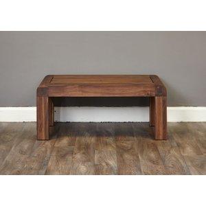 Baumhaus Furniture Baumhaus Shiro Walnut Coffee Table