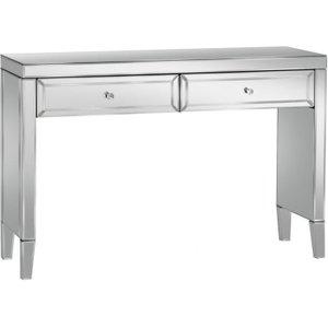 Birlea Furniture Birlea Valencia Mirrored Console Table