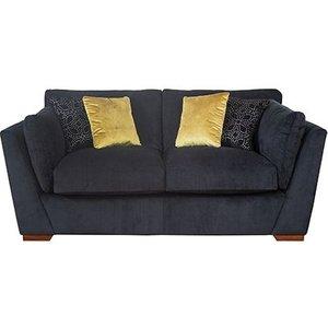 Buoyant Upholstery Buoyant Phoenix 2 Seater Fabric Sofa