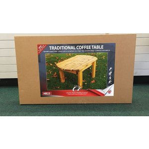 Charles Taylor Coffee Table Boxed