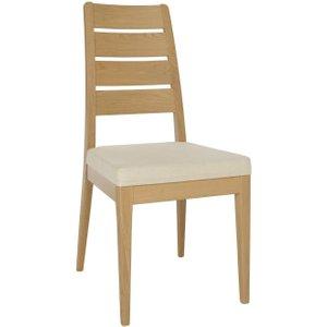 Clearance - Ercol Romana Oak Dining Chair - New - E9