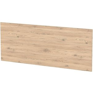 Clearance - Sherwood Bordeaux Oak 5ft King Size Headboard - New - Fss9275, Bordeaux Oak
