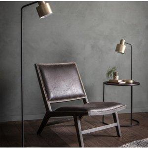 Clearance Half Price - Gallery Direct Selva Floor Lamp - New - Fs00117