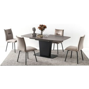 Calligaris Connubia Athos Rectangular Extending Dining Table - 180cm-230cm