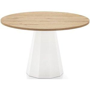 Calligaris Connubia Dix Round Dining Table - 90cm