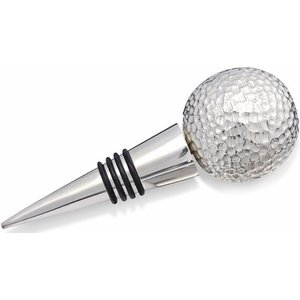 Culinary Concepts London Culinary Concepts Golf Ball Bottle Stopper