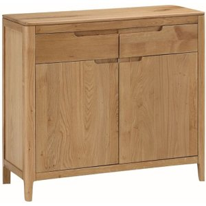Annaghmore Dunmore Oak Sideboard