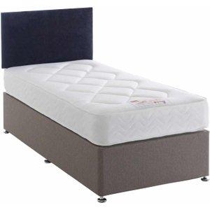 Dura Beds Capri Platform Top Divan Bed