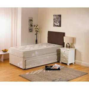 Dura Beds Visitor Deluxe 3 In 1 Guest Bed