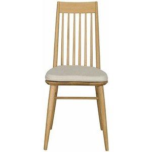 Ercol Askett Oak Dining Chair 4222