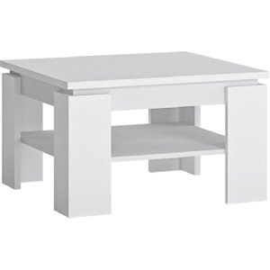 Furniture To Go Fribo White Coffee Table