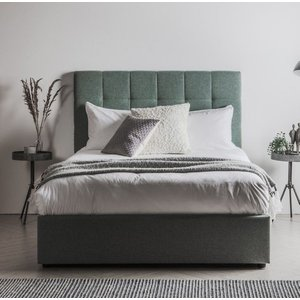 Gallery Direct Made To Order Gallery Ashford Ottoman Bed