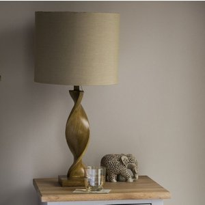 Gallery Direct Argenta Table Lamp