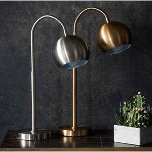 Gallery Direct Dallas Table Lamp - Bronze