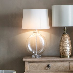 Gallery Direct Lowther Table Lamp