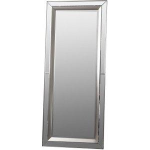 Gallery Direct Madrid Leaner Rectangular Mirror - 69cm X 158cm