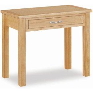 Global Home New Trinity Oak Laptop Desk