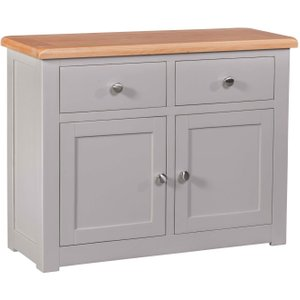 Homestyle GB Furniture Homestyle Gb Diamond Painted Small Sideboard
