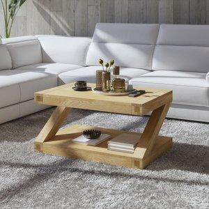 Homestyle Gb Furniture Homestyle Gb Z Designer Oak Small Coffee Table