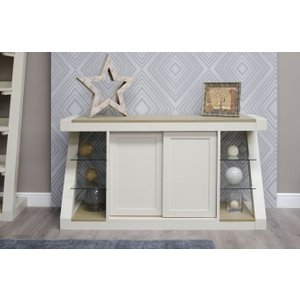 Homestyle GB Furniture Homestyle Gb Z Painted Medium Sideboard