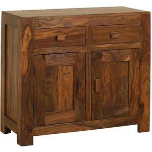 Jaipur Furniture Jaipur Cube Sheesham Medium Sideboard