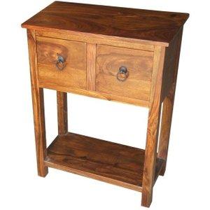 Jaipur Furniture Jaipur Ganga Sheesham Small Console Table