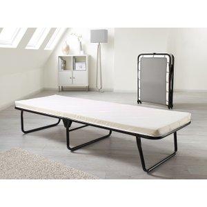 Jay-be Value Memory Foam Single Folding Bed, Durable Powder Coat Paint