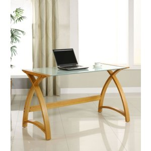 Jual Furnishings Jual Curve Oak Laptop Table Pc201 1300lt