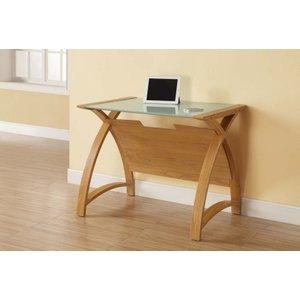 Jual Furnishings Jual Curve Oak Laptop Table Pc201 900lt