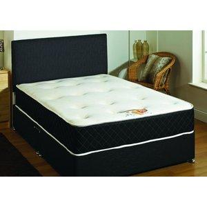 Kayflex Memory Collection Memory Foam Ottoman Divan Bed