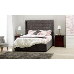 Limelight Beds Limelight Aquila Waffle Fabric Bed
