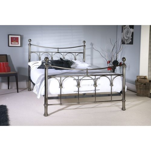 Top Metal Bed Frames Under £500