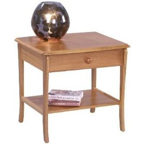 Nathan Furniture Nathan Trafalgar Lamp Table