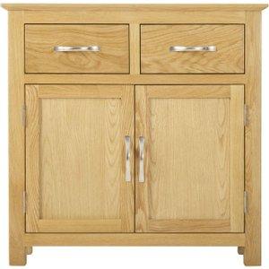 Classic Furniture Nordic Oak Sideboard