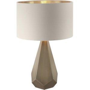 R V Astley Rv Astley Agata Brass Table Lamp