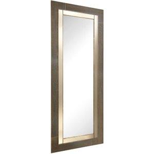 R V Astley Rv Astley Aiken Rectangular Wall Mirror