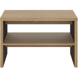 Furniture To Go Shetland Oak Coffee Table