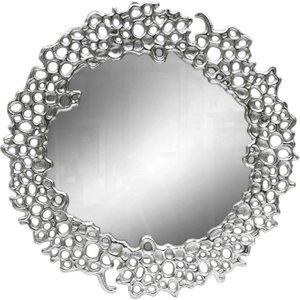 Deco Home Somerset Round Wall Mirror - 81.5cm X 81.5cm