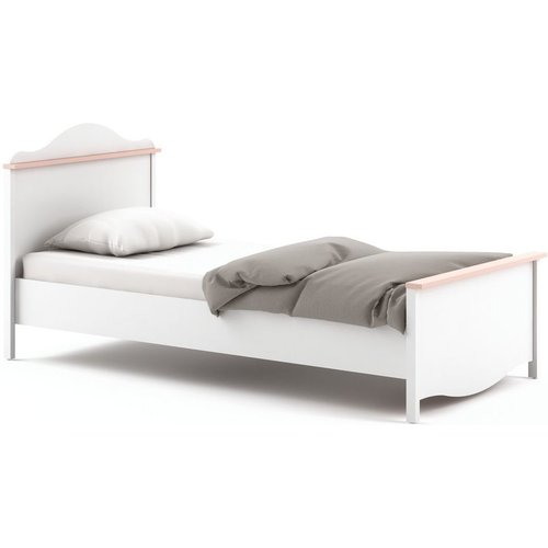 Top White Bed Frames Under £425