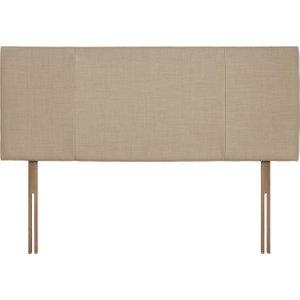 Swanglen Seville Beige Fabric Headboard