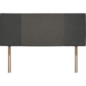 Swanglen Seville Granite And Slate Fabric Headboard