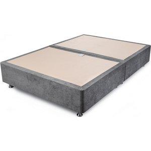 Sweet Dreams Amber Divan Bed Base With Metal Legs