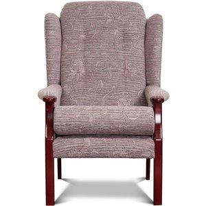 Sweet Dreams Elm 1 Seater Fabric Sofa