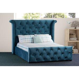 Sweet Dreams Imogen Fabric Bed
