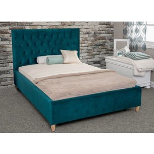 Sweet Dreams Layla Fabric Bed
