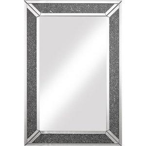 Sweet Dreams Reflection 0104 Rectangular Mirror - 80cm X 120cm