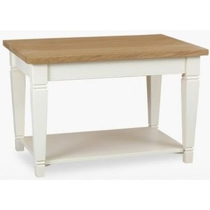TCH Furniture Tch Coelo Medium Coffee Table Col116 - Oak And Painted