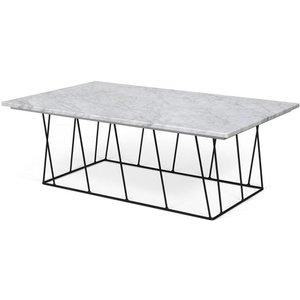 Tema Home Temahome Helix Marble Coffee Table