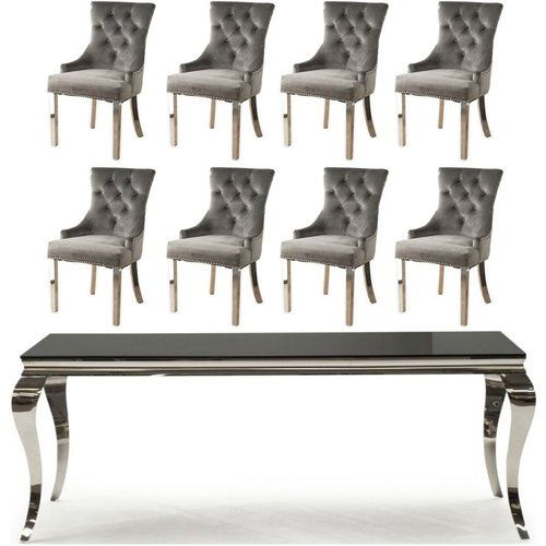 Choice Furniture Superstore Glass Dining Tables Ideas - Give our collection of Choice Furniture Superstore glass dining tables to suit any budget the once-over.