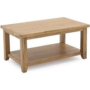 Vida Living Ramore Oak Coffee Table